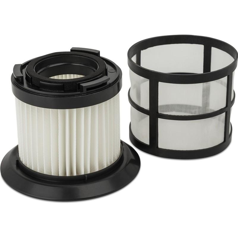 Filtro Hepa com Malha Original Electrolux para Aspirador SMA01