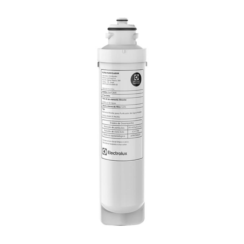 Filtro/Refil para Purificador de Água Electrolux PA21G / PA26G / PA31G