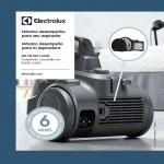 Kit de Filtros para Aspiradores - EAS30 e EAS31 Electrolux (FAS30)