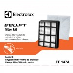 Kit Filtro Hepa Original EF147A para Aspiradores de Pó Equipt EQP01 e EQP02
