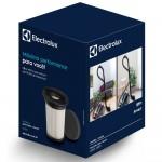 Kit Filtro Hepa Original para Aspiradores de Pó Spin ABS01  ABS02 e ABS03 (EFS01)