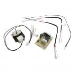 Kit Placa de Potência Electrolux 127V - DF47 DF50