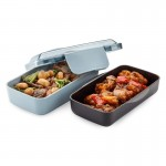 Lunch Box Preta Electrolux