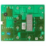 Placa Interface Refrigerador Electrolux - DFI80 DI80X