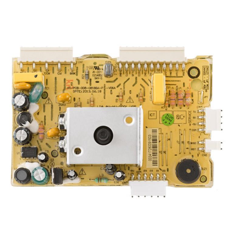 Placa Potência Lavadora Electrolux - LTC12