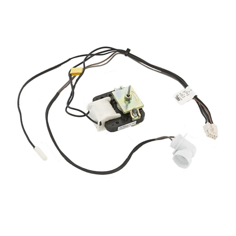 Rede Sensor Ventilador para Refrigerador Electrolux 127V - DF62 DFI80