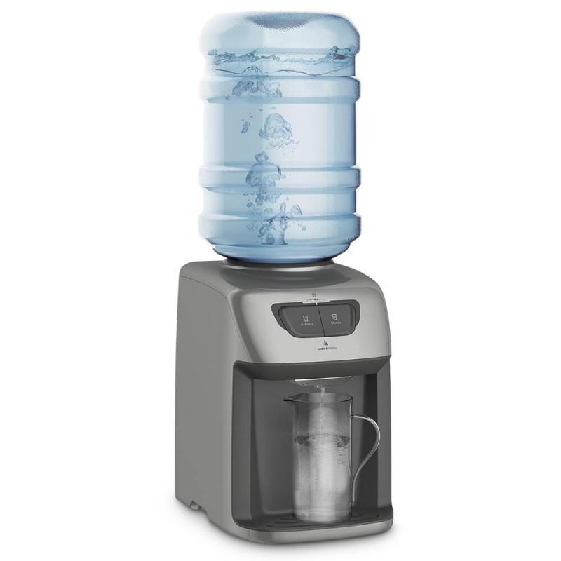 Bebedouro de Agua Eletrônico Electrolux Prata BE11X Bivolt