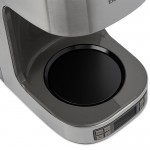 Cafeteira Expressionist Display LCD Progamável Electrolux 127V (CMP50)