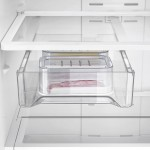 Geladeira Electrolux Frost Free Bottom Freezer Inverter 454 Litros Branco IB53 220V