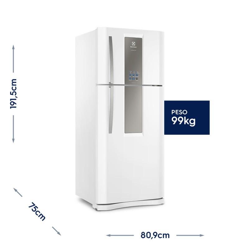 Geladeira Infinity Frost Free 553 litros 127v (DF82)