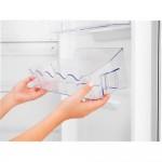 Geladeira Refrigerador Cycle Defrost Electrolux 260L Branco DC35A 220V