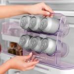 Geladeira/Refrigerador Cycle Defrost 475L Branco 127V (DC51)