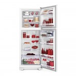 Geladeira Refrigerador Cycle Defrost Electrolux 475L Branco DC51 220V