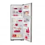 Geladeira/Refrigerador Cycle Defrost Inox 475L Electrolux 220V (DC51X)