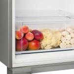 Geladeira Refrigerador Cycle Defrost Electrolux 475L Inox DC51X 220V