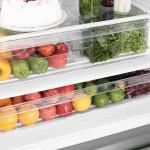 Geladeira Refrigerador French Door Electrolux 579L DM84X 220V