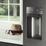 Geladeira Refrigerador Electrolux French Door Inox Conectado 540L DM91X 127V