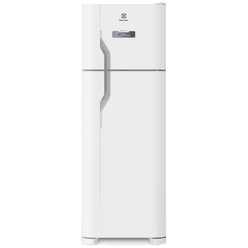 Geladeira Refrigerador Electrolux Frost Free 310 Litros Branco TF39 220V