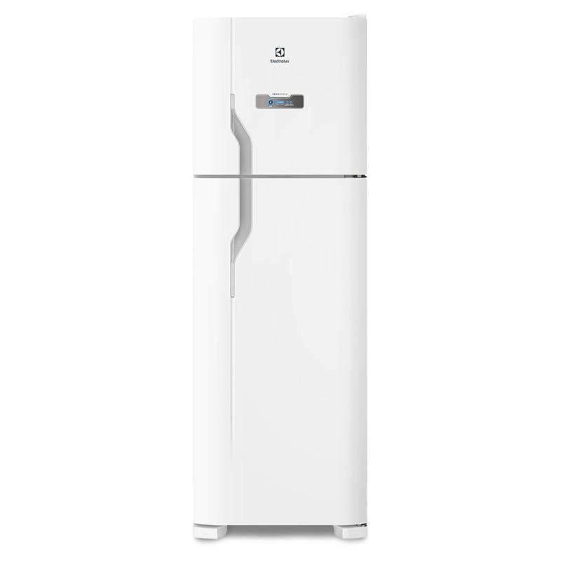 Geladeira Refrigerador Electrolux Frost Free 371 litros DFN41 127V