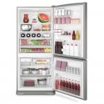 Geladeira/Refrigerador Frost Free Bottom Freezer 598 Litros 220V (DB84)