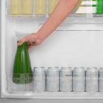 Geladeira Refrigerador Electrolux Frost Free Bottom Freezer 598 Litros DB84 127V