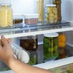 Geladeira Refrigerador Electrolux Frost Free Bottom Freezer Inverter 454 Litros Inox IB53X 220V