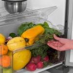 Geladeira Refrigerador Electrolux Frost Free 371L Inox DFX41 220V