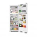 Geladeira Refrigerador Electrolux Top Freezer 474L Branco TF56 220V