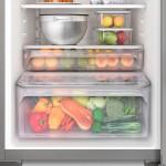 Geladeira Refrigerador Top Freezer Electrolux 474L Platinum DF56S 127V