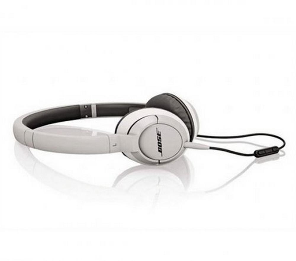 Fone de Ouvido OE2 WH Bose / Branco