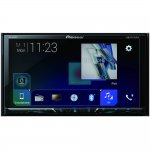 DVD Player Automotivo Pioneer AVH-A4180TV TV Digital Tela 7