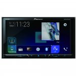 DVD Player Automotivo Pioneer AVH-Z5180TV TV Digital Tela Touchscreen 7