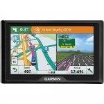 GPS Automotivo Garmin 5 com Camera Trazeira, Mapa do Brasil e Conectividade com Smartphone
