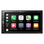 Multimida Receiver DMH-ZS8280TV Touchscreen 8 Capacitativa, Apple Carplay, Android Auto, Bluetooth