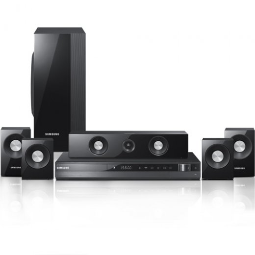 home theater samsung ht c460 haz compre online girafa. Black Bedroom Furniture Sets. Home Design Ideas