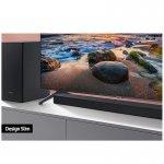 Soundbar Samsung HW-T450 2.1 Canais Potência 200 W Bluetooth e Subwoofer Sem Fio