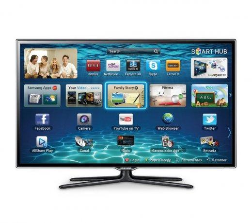 Televisores samsung un46es6500gxzd compre online girafa cdigo 11322 fandeluxe Image collections
