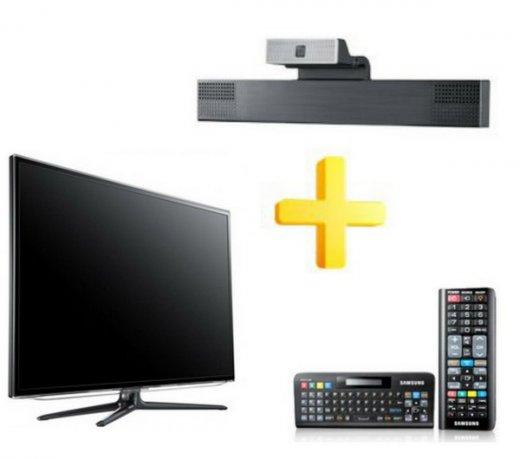 TV LED 46