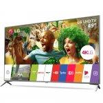 Smart TV LG Ultra HD 49