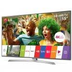 Smart TV LG Ultra HD 55