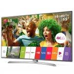 Smart TV LG Ultra HD 65