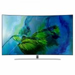 Smart TV Samsung Curve QLED 65