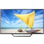 "Compare Smart TV Sony LED 32"" Full HD KDL-32W655D Wi-Fi com Conversor Digital Integrado 2 USB e 2 HDMI"
