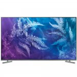 Smart TV Samsung QLED 55