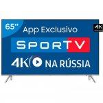 Smart TV Samsung LED 65