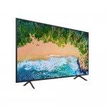 Smart TV LED 58 UHD 4K Samsung NU7100 Visual Livre de Cabos HDR Premium Tizen Wi-Fi 3 HDMI