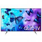 Smart TV Samsung QLED TV 55