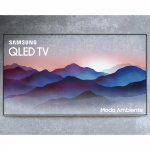 Smart TV Samsung QLED TV 55 4K Q6F