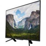 Smart TV Sony LED 43 Full HD High Dynamic Range 2 USB 2 HDMI KDL-43W665F