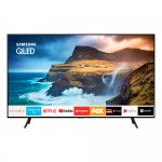 Smart TV Samsung QLED UHD 4K 55 QN55Q70RAGXZD Direct Full Array 4x HDR 1000